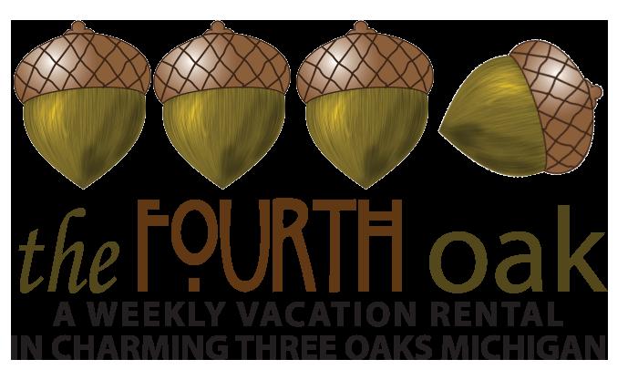 The Fourth Oak logo